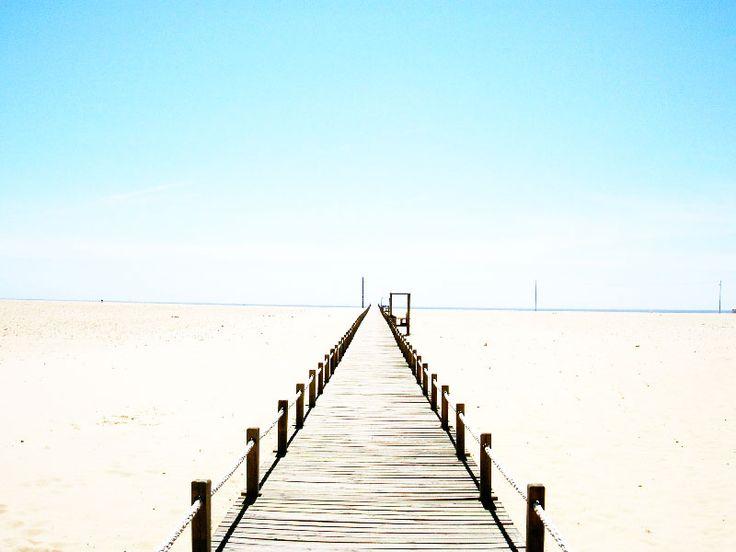 beach by thearchaic.deviantart.com on @deviantART