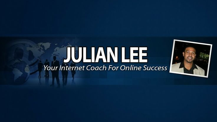 I created a new Google plus account. Connect with me. #JulianLee #InternetCoachForOnlineSuccess