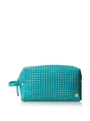 50% OFF Hudson+Bleecker Women's Atlas Mini Dopp Kit, Aqua