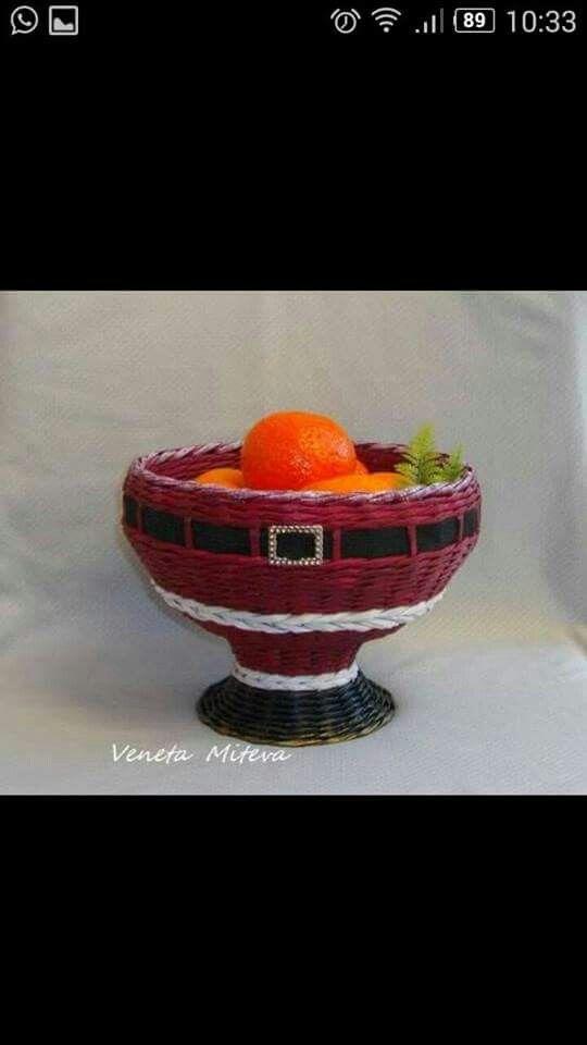 Kos na ovocie