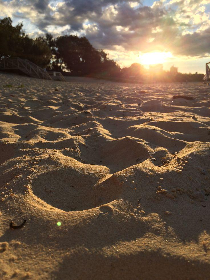 Of Sand & Light