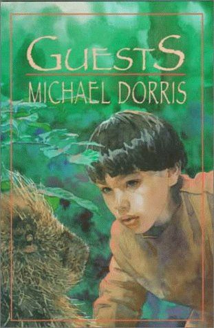 Novel: Moss and Trouble, an Algonquin boy and girl, struggle with the problems of growing up in the Massachusetts area during the time of the first Thanksgiving. Gr.3-6