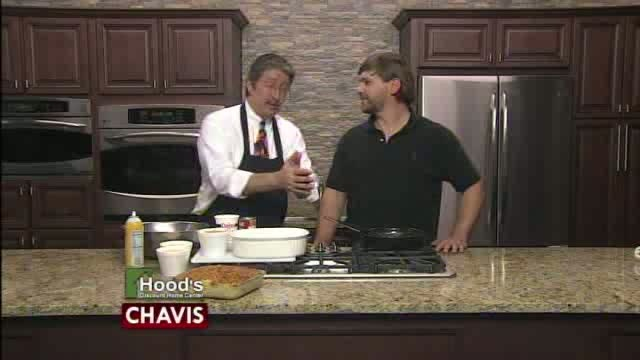 Moe's Original  Bar B Que Hashbrowns Recipe