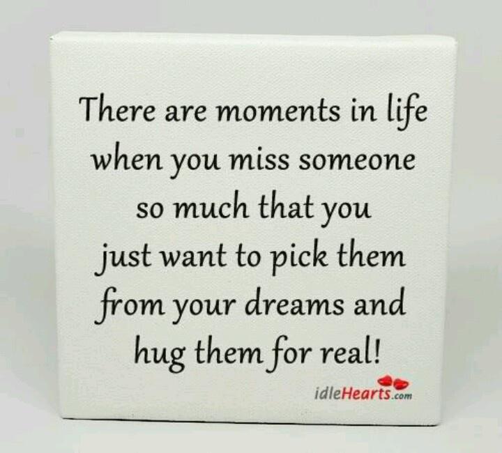 Sad I Miss You Quotes For Friends: Parole, Parole, Parole........