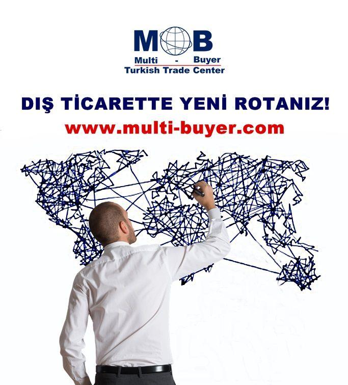 ☑️DIŞ TİCARETTE YENİ ROTANIZ!☑️ Ülkemizdeki belirsizlikler, olumsuz parite koşulları ve daralan pazarlar, Türkiye ihracatının yeni bir heyecana, yeni önlemlere ve yeni bir rotaya ihtiyacı olduğunu gösteriyor. Firmalarımızın ihracat yapma kapasitelerini arttırması adına Almanya/Bremen'de faaliyete geçmiş olan TURKISH TRADE CENTER (Türk Ticaret Merkezi) aşağıdaki belirtilen alanlarda kobilerimize eşlik etmekten gurur duyar: DANIŞMANLIK ALANLARIMIZ: Ticaret Kanunları Vergi Danışmanlığı Muhasebe…
