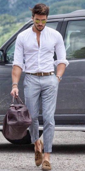 Your Guide to Business Casual Shoes