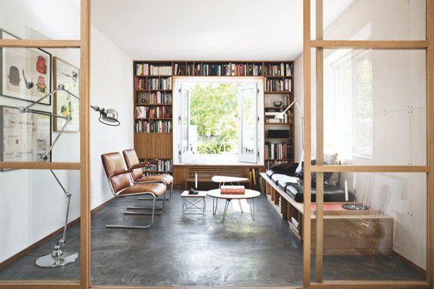 En helt vidunderlig villa | Bolig Magasinet