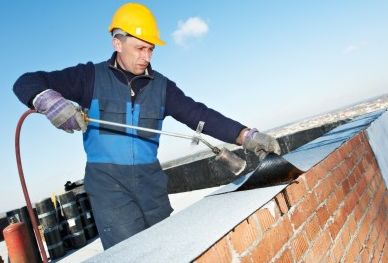 Emergency Roof Repair Services | commercial Roofing Services | The Roofers