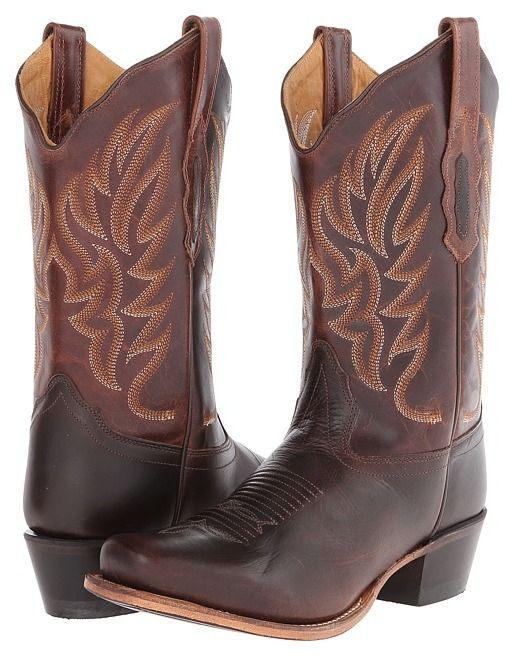 Old West Boots - 18002 Cowboy Boots