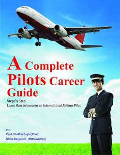 Best International Airline  Pilot Career Guide : A Complete Pilots Career Guide Step By Step Learn ...