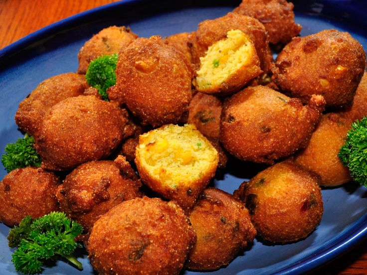 Hushpuppies delicious, iconically Southern, and no one seems to have a clue where they came from. Which isn't to say that people haven't tried to explain their origin. Plenty have. The problem is that no one has really tried hard enough.