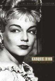 París bajos fondos (1952) Francia. Dir.: Jacques Becker. Drama. Romance. Baseado en feitos reais. Prostitución. Anos 1900 – DVD CINE 1799