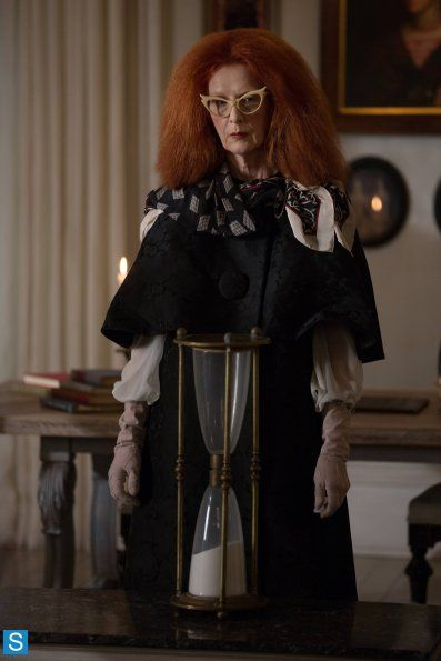 Photos - American Horror Story - Season 3 - Promotional Episode Photos - Episode 3.13 - The Seven Wonders