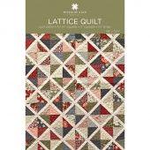 Digital Download - Lattice Quilt Pattern by MSQC - MSQC - MSQC — Missouri Star Quilt Co.