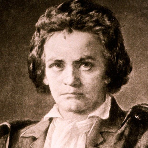 a biography of ludwig van beethoven a great flemish composer Ludwig van beethoven (1712-73) beethoven's grandfather he was born in  malines in flanders, the son of a master baker at the age of five he became a.