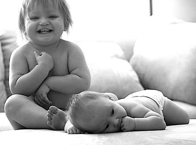 Zabawne zdjęcia dzieci 33