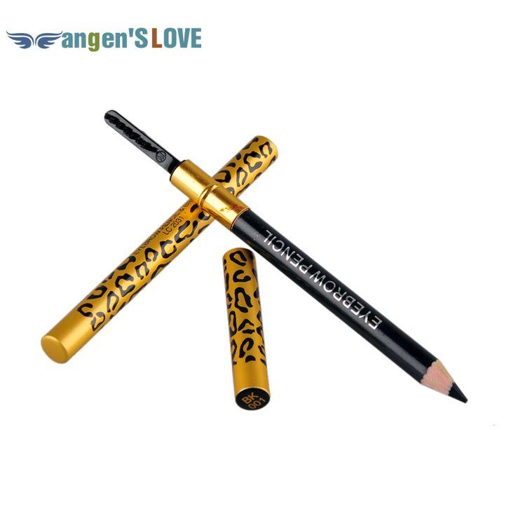5 Colors Eyebrow Pencil LONG-LASTING EASY TO WEAR Eyebrow ...