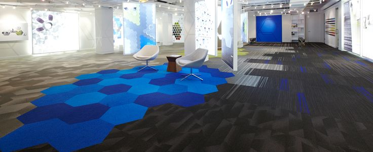 Shaw Contract Group - Commercial Carpet and Commercial ...