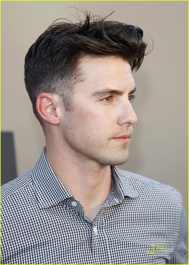 1000+ images about Mens Hair Cuts on Pinterest | Undercut