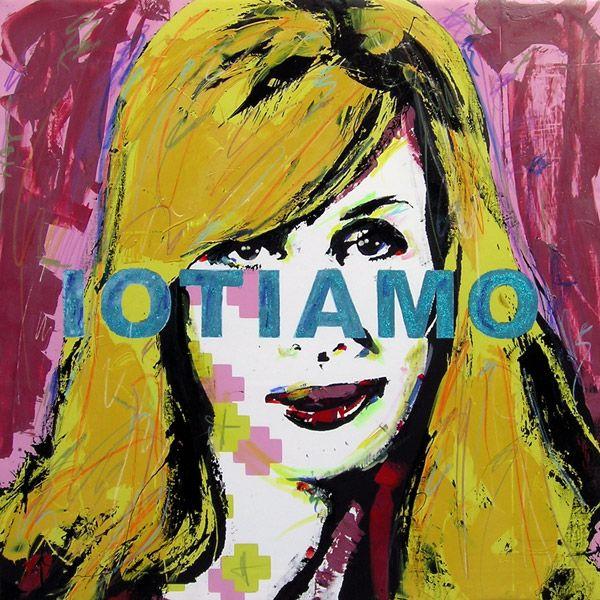 Francesca è tra i primi testimonial di IOTIAMO. Grazie