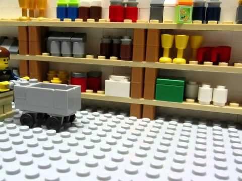 9 best LEGO stop motion images on Pinterest | Lego, Legos and Lego stuff