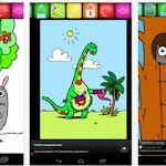 Inilah Aplikasi Android Mewarnai Untuk Anak Terbaru