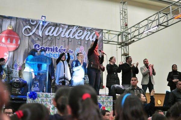 Prepara Gobierno Municipal Mega posadas para más de 400 colonias y clubes del abuelo | El Puntero