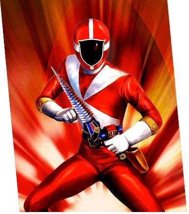 lightspeed rescue red ranger - Google Search