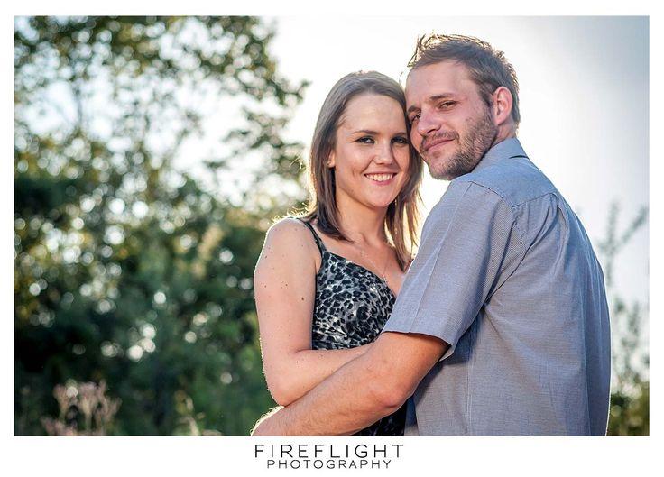 Nicoleen & Pierre | Engagement Shoot | Faerie Glen Nature Reserve
