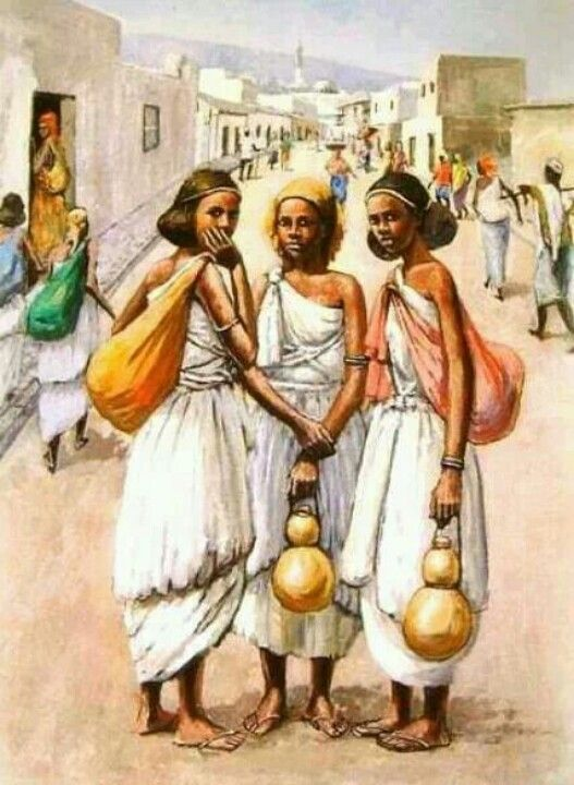 17 Best images about Ethiopian/African Art on Pinterest ...