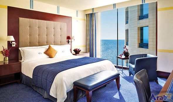 Rosewood Jeddah offers special amenities for a…
