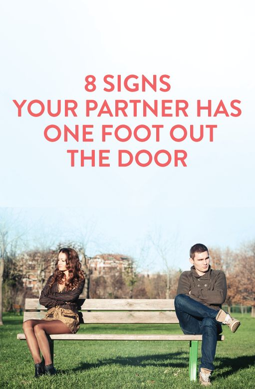 signs your partner is becoming distant #relationships. .ambassador