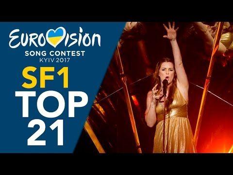 Kasia Moś - Flashlight (Poland) Eurovision 2017 - Official Music Video - YouTube