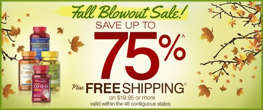 Save up to 75%