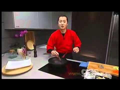 receta fideos singapur.avi - YouTube