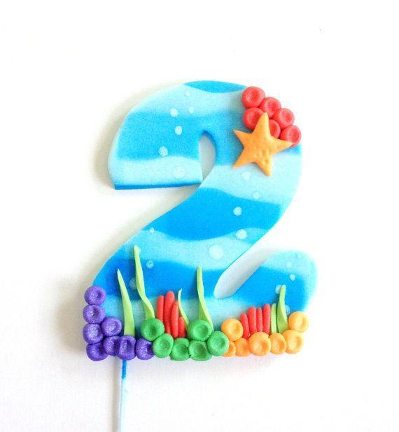 Cake Decorations Bubble Guppies