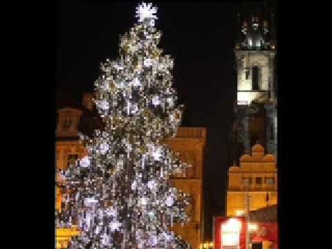 Vánoce, Vánoce přicházejí (Veselé Vánoce)