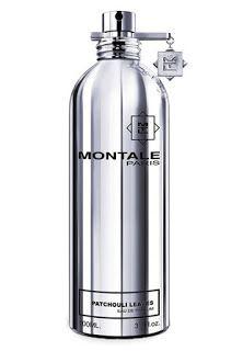 Patchouli Leaves marki Montale zapach dla kobiet i mężczyzn - czy na pewno? ~ Lepsza wersja samej siebie