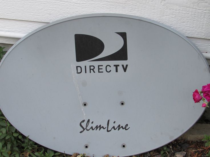 DirecTV Dish Used as HD Antenna & 123 best Hd Antenna images on Pinterest | Consumer electronics ...