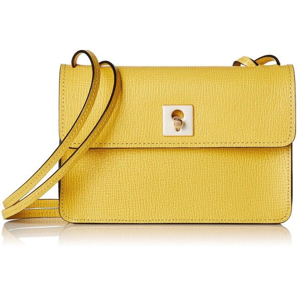 Orla Kiely Textured Leather Sweet Pea Bag ($141) ❤ liked on Polyvore featuring bags, handbags, pocket bag, orla kiely purse, orla kiely handbags, beige handbags and orla kiely bags