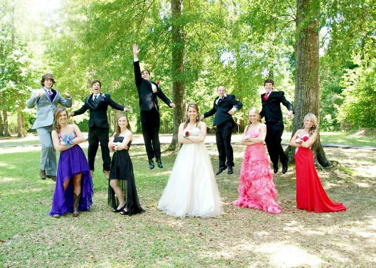 Prom poses creative prom funny prom pictures cute photography