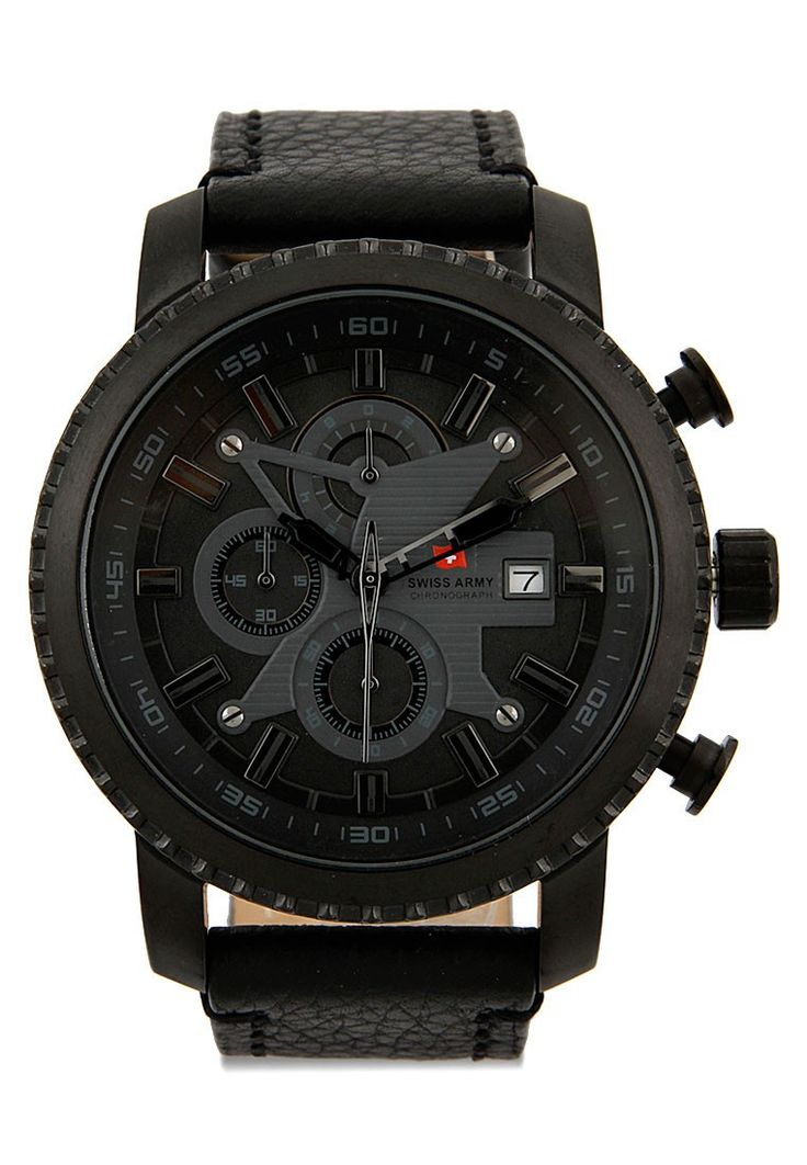 Black Watch Sa 1151 ipb Cr All Watches by Swiss Army. http://zocko.it/LDRjx
