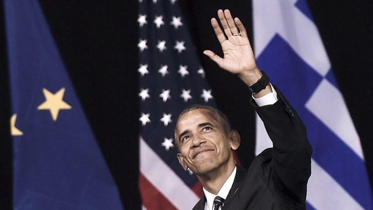 En su discurso, Obama habló también de poner a las necesidades de los ciudadanos como una prioridad de la democracia.