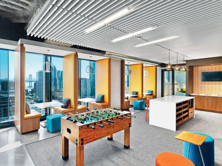 25 best ideas about workplace design on pinterest - Office interior design san francisco ...