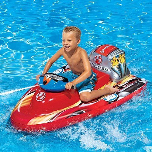 98 Best Inflatable Pool Toys Images On Pinterest