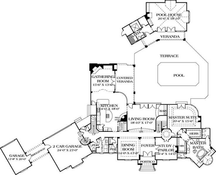 17 best images about house floor plans on pinterest 2nd