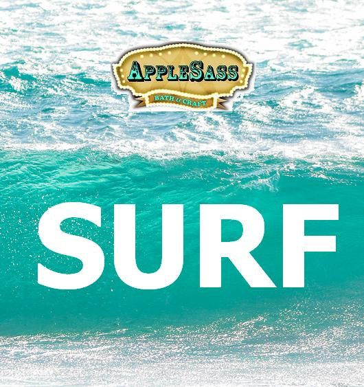 Surf Rollerball Fragrance by Applesass on Etsy