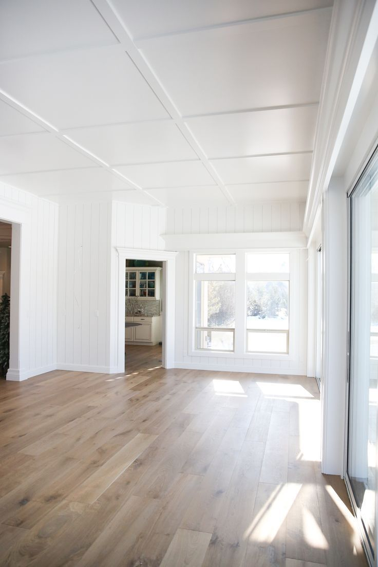 Decor Hacks : Back porch renovation: How to convert an exterior ...