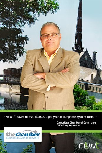 #newt4business saves us over $10,000 per year on your phone system costs.. #businesspbx