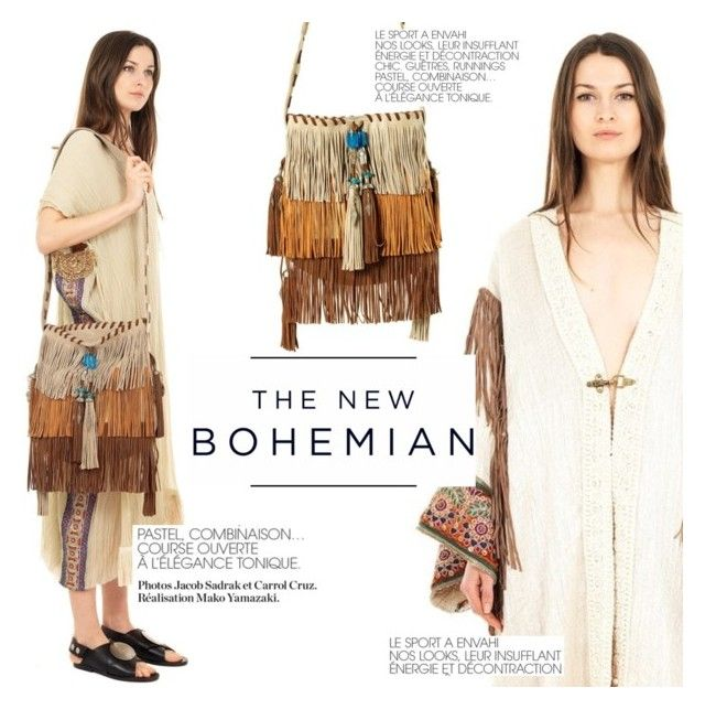 TheNewBohemian! by thequeenstore on Polyvore featuring moda and American Eagle Outfitters